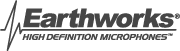 Earthworks Audio Logo